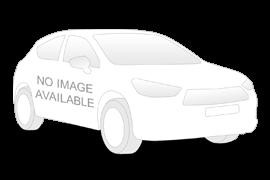 5 SEAT CAR DERIVED CREW VAN